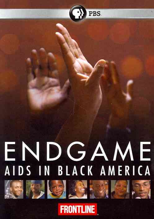 FRONTLINE:ENDGAME AIDS IN BLACK AMERI BY FRONTLINE (DVD)