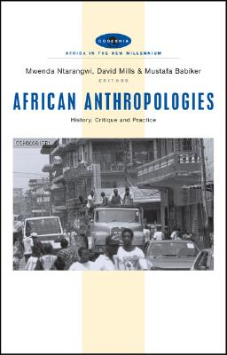 Palgrave Macmillan Anthropology